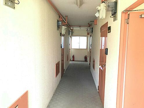 マンション(建物全部)-西宮市笠屋町 共用廊下