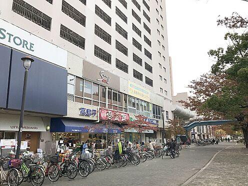マンション(建物一部)-板橋区高島平2丁目 周辺
