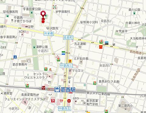 中古マンション-江戸川区中葛西1丁目 その他