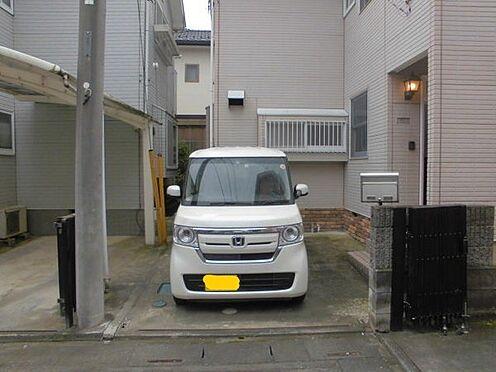 建物全部その他-熊谷市久保島 駐車場