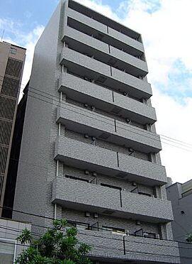 区分マンション-大阪市天王寺区四天王寺1丁目 交通至便な立地