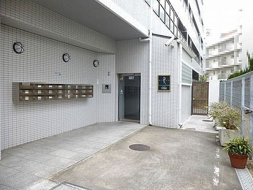 マンション(建物一部)-奈良市鶴舞西町 その他