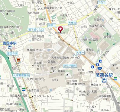 区分マンション-文京区大塚3丁目 その他