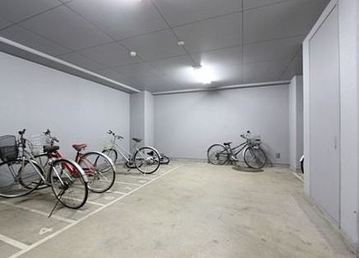 マンション(建物一部)-文京区本郷1丁目 クレアシオン後楽園・ライズプランニング
