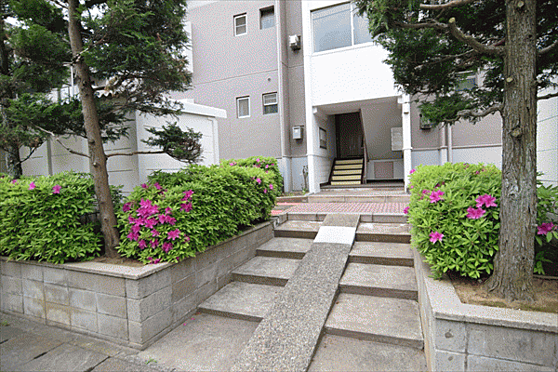マンション(建物一部)-松戸市大金平1丁目 その他