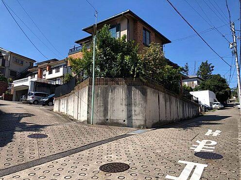 中古一戸建て-名古屋市守山区川東山 角地の為日当たり風通し良好です♪