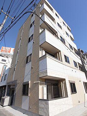 一棟マンション-千葉市中央区今井1丁目 外観