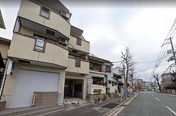 マンション(建物全部)-神戸市灘区上野通5丁目 間取り