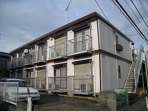 アパート-八王子市大塚 外観