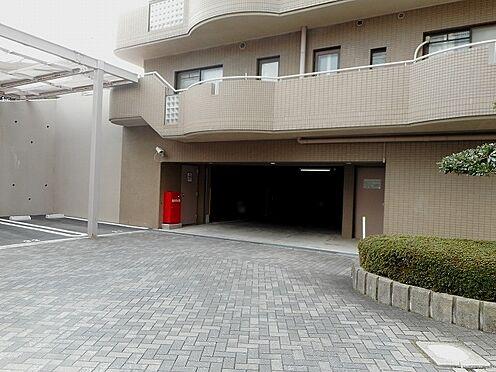 中古マンション-神戸市西区伊川谷町有瀬 駐車場
