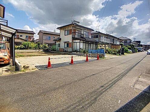 戸建賃貸-西尾市平坂町丸山 教育施設、商業施設が1km圏内に揃う利便性の高い立地です。