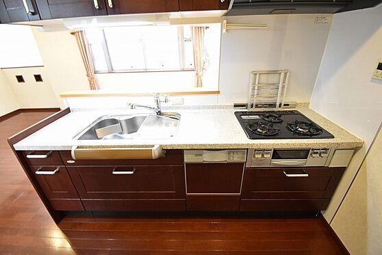 中古一戸建て-江東区東陽5丁目 キッチン