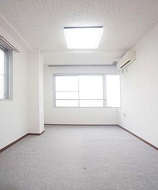 マンション(建物全部)-北区岩淵町 寝室