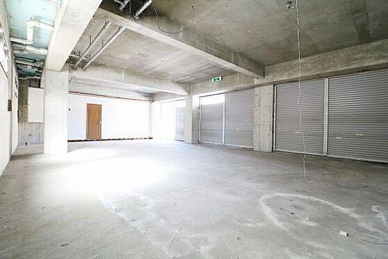 マンション(建物全部)-福岡市博多区麦野4丁目 1階店舗
