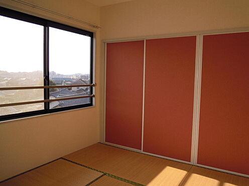 アパート-北九州市八幡西区町上津役東3丁目 日当りも良いお部屋です。