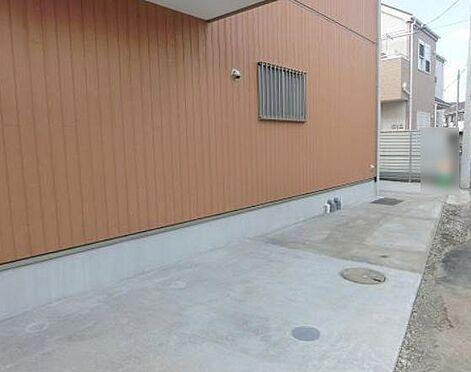 アパート-横浜市緑区台村町 外観
