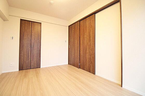 中古マンション-杉並区阿佐谷南3丁目 寝室