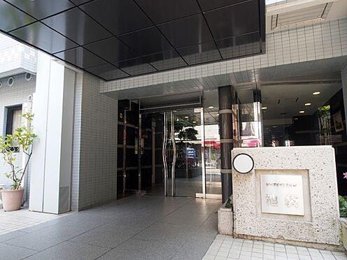 マンション(建物一部)-豊島区池袋4丁目 エントランス