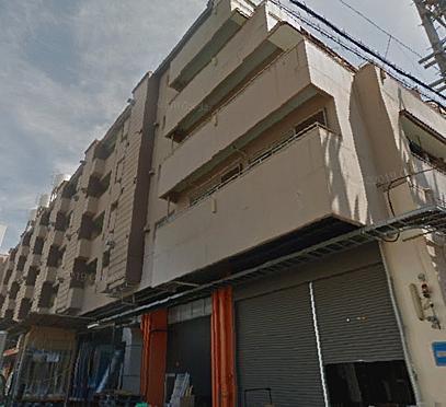 マンション(建物一部)-静岡市駿河区大和2丁目 外観