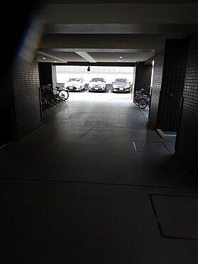 区分マンション-北区滝野川7丁目 駐車場