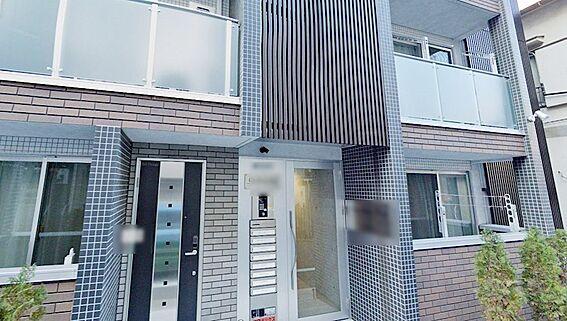 マンション(建物全部)-墨田区東駒形4丁目 エントランス