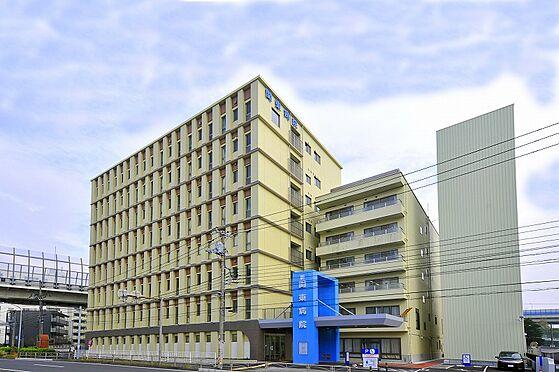 中古マンション-横浜市磯子区森2丁目 【総合病院】関東病院まで297m