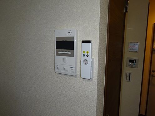 アパート-渋谷区初台1丁目 設備