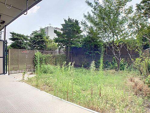 中古マンション-名古屋市緑区大高町字下塩田 専用庭