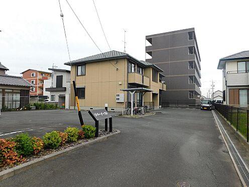 アパート-浜松市東区丸塚町 no-image