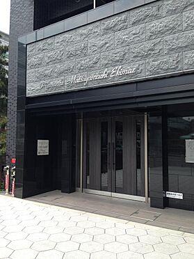 マンション(建物一部)-大阪市中央区松屋町 エントランス