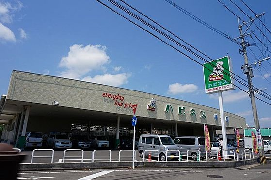 アパート-宮崎市大字恒久 ハピネス恒久