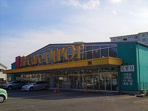 マンション(建物一部)-横浜市神奈川区羽沢町 Fit Care DEPOT羽沢店まで232m