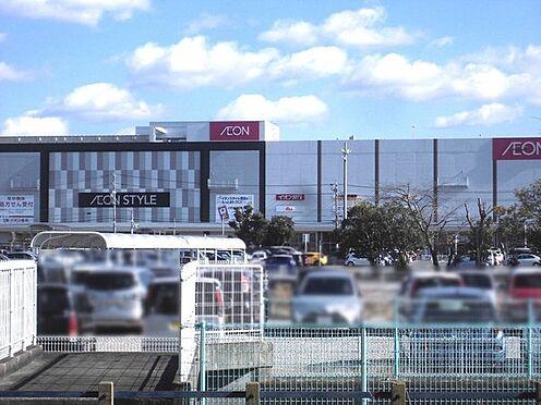 マンション(建物一部)-豊田市常盤町1丁目 イオンスタイル豊田まで395m
