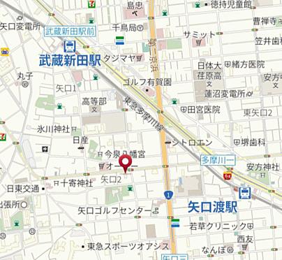 区分マンション-大田区矢口2丁目 その他