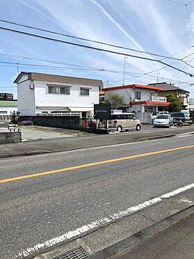 店舗付住宅(建物全部)-藤枝市緑町2丁目 外観