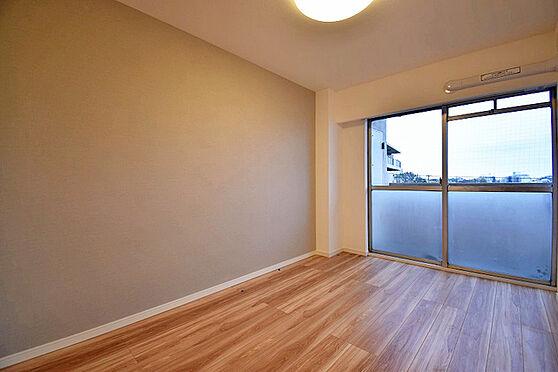 中古マンション-武蔵野市境南町4丁目 寝室