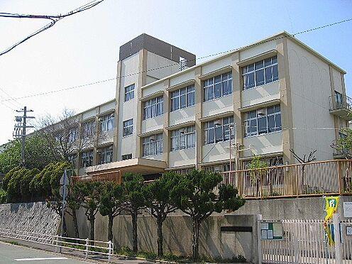 中古一戸建て-神戸市垂水区小束山6丁目 神戸市立小束山小学校