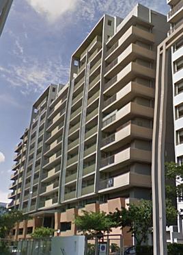 マンション(建物一部)-千葉市美浜区打瀬2丁目 外観