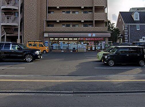 区分マンション-仙台市若林区河原町1丁目 セブンイレブン仙台河原町店 約80m