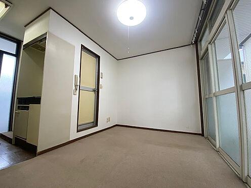 マンション(建物一部)-所沢市北所沢町 居間