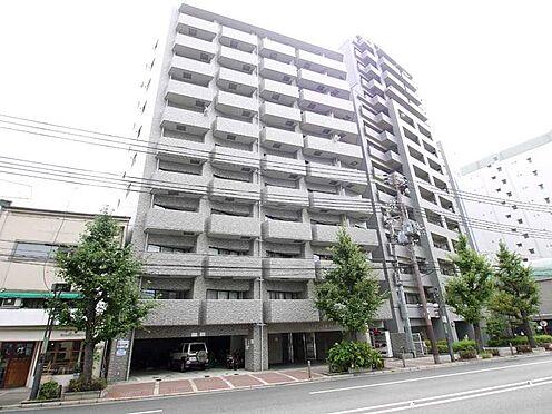 マンション(建物一部)-京都市下京区植松町 交通至便な立地