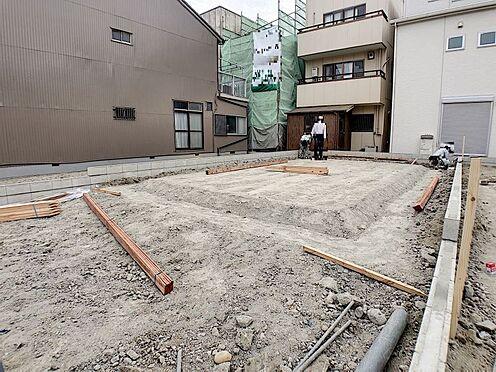 新築一戸建て-名古屋市南区三吉町1丁目 外観