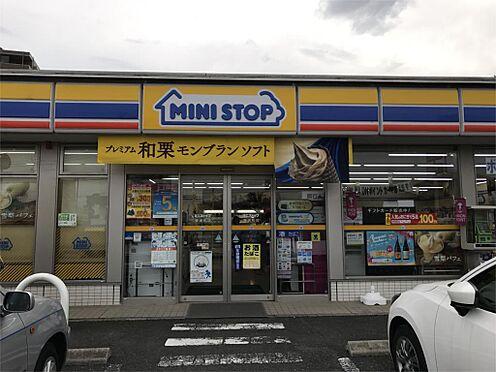中古マンション-川口市柳崎5丁目 ミニストップ東浦和店(724m)