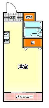マンション(建物一部)-大阪市西淀川区歌島1丁目 単身者向け・1R