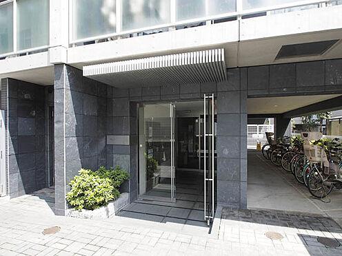 マンション(建物一部)-文京区関口2丁目 エントランス