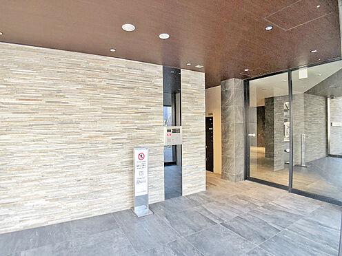 マンション(建物一部)-葛飾区東四つ木3丁目 【エントランス】