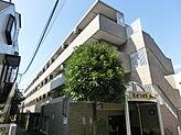 東急目黒線沿い「武蔵小山」駅の物件です