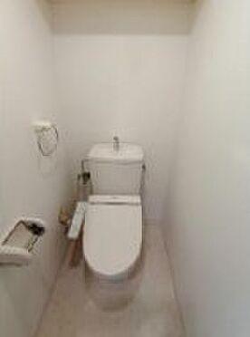 中古マンション-さいたま市桜区西堀8丁目 トイレ