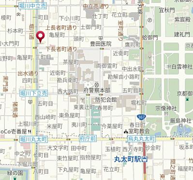 マンション(建物一部)-京都市上京区二町目 その他