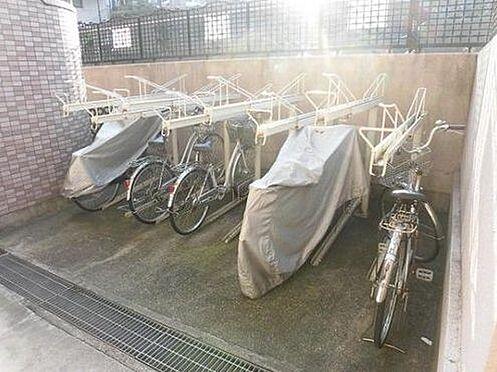 マンション(建物一部)-神戸市垂水区塩屋町9丁目 駐車場
